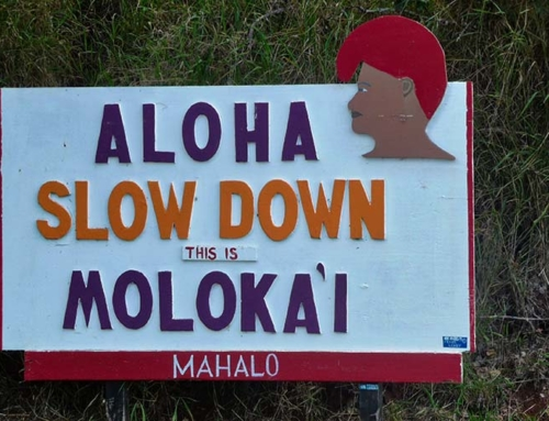 Molokai Vacation Tips – Making The Most Of Your Visit