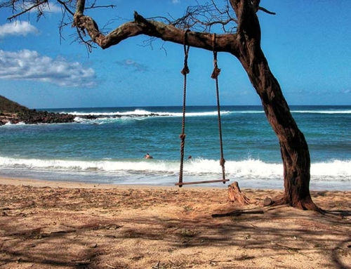 MOLOKAI BEACHES – 1 West End