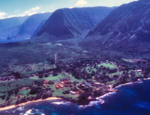 Kalaupapa Lepers and Saint Damien