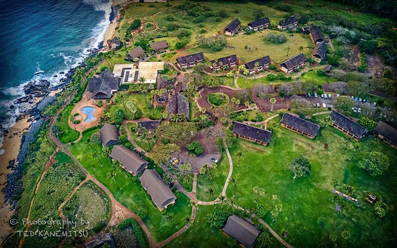 Kepuhi Beach Resort - Molokai, Hawaii