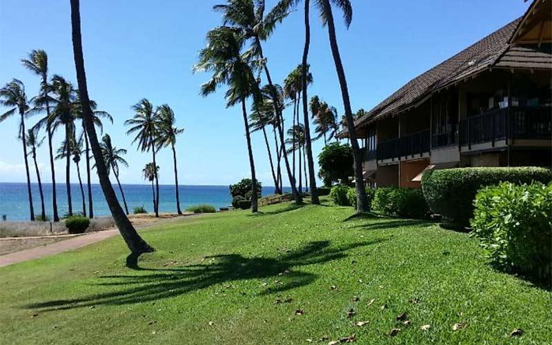 Condos Kepuhi Beach Resort 2244